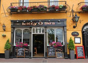Kitty O Se's Pub - Kinsale, Ireland