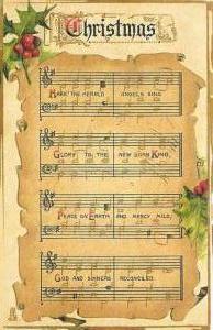 Christmas Music      Sm & Lg