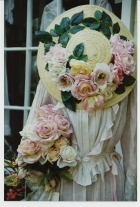 Hat-With-Roses                                       Sm