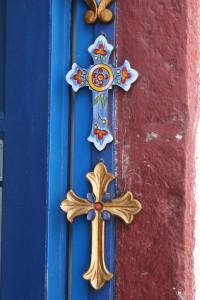 Greek Crosses