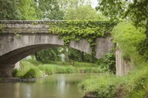 Canal BridgeLg &Sm