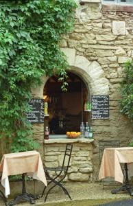 Petite Cafe