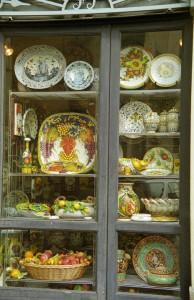Ceramic Window