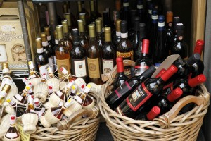 Wine Baskets