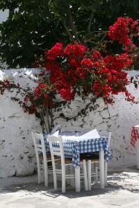 Mykenos Cafe