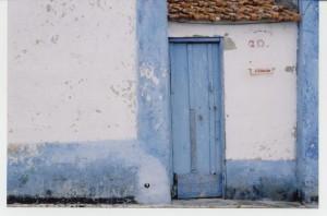 Portugal-Blue-Door