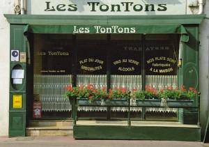 TonTon-Cafe