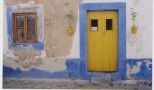 Yellow-Door-Tavira